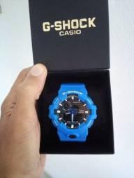 Relógio G-SHOCK A prova d'água (Ponteiro automático)