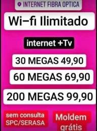 internet wifi residencial fibra optica
