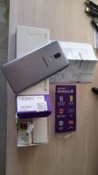 Samsung J8 64gb novinho
