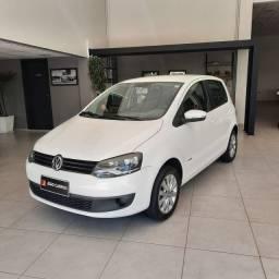 Volkswagen Fox 1.6 ITrend 2014