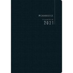 Planner Cambridge Mensal 2021