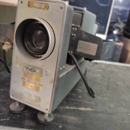 Máquina de filme antiga 350,00