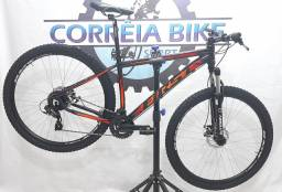 BICICLETA FIRST 24 VELOCIDADES CUBO CASSETE