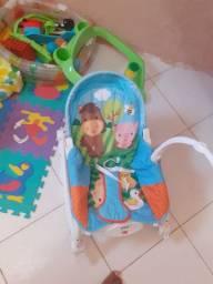 Cadeirinha de Descanso - Pisolino Farm - Infanti