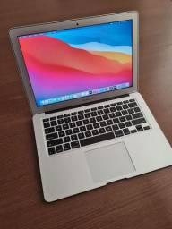 Macbook Air 13 early 2017 i7 8gb HD ssd 500gb