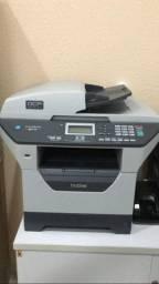 Vendo Impressora Brother seminova
