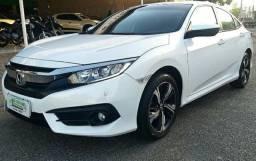 Civic EXL 2.0 2019  Automático