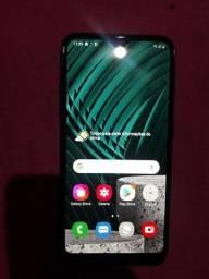 Vendo A1 Samsung semi novo