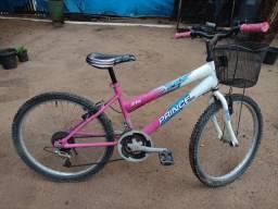 Vendo bicicleta top
