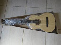 Violão Michael Novo VM15-S cordas de aço
