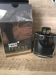 Perfume Montblanc Legend edp - 100 ml - lançamento 2020