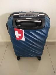 Mala Swiss - De Bordo Cabine / Nova (Ac. Cartão)
