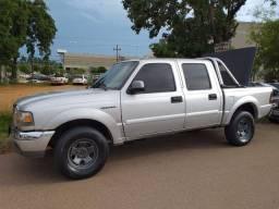 Ford Ranger XLT CD completa diesel 3.0