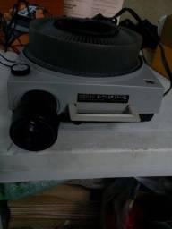 Slide projetor Kodak