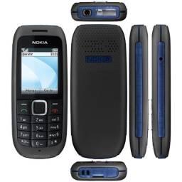 Presente Dia Das Mães Telefone Celular Nokia Simples Para Idosos