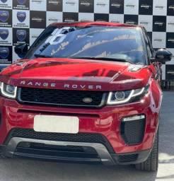 Land Rover Evoque HSE Dynamic 2016