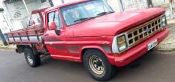 F1000 Ano: 80 Motor: MWM229 Diesel / turbinada (Falar c/ fabio 14- *)