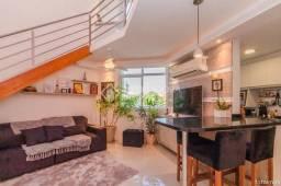 Apartamento à venda com 1 dormitórios em Vila ipiranga, Porto alegre cod:329206