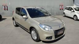 Sandero Privilege 1.6 aut. top!! mod-2013