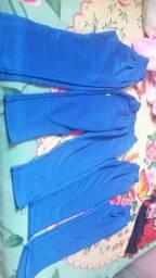 Vendo uniforme escola caic