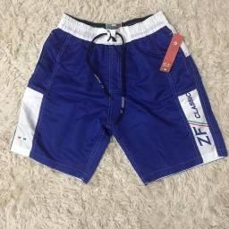 Short zf