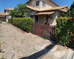 Casa 3 Quartos Sendo 1 Suíte, Condomínio Fechado, 3 Minutos a pé da Rodovia, Apenas R$ 340