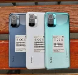 Promoção Xiaomi dia das mães... xiaomi redmi note 10 128gb