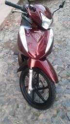 HONDA BIZ 125 EX (FLEX)