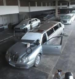 Título do anúncio: Limousine fábrica