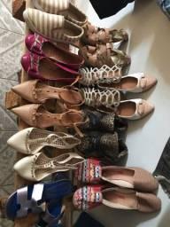 calçados a partir de 10,00 reais