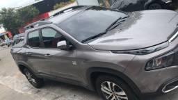 Fiat Toro Freedom 2019 baixo km na Garantia