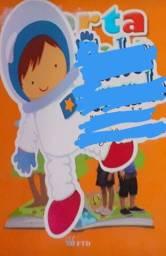 Livros 1 ano Editora Plural Marcha Criança Reformulado
