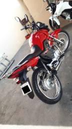 Vendo moto CG FAN 150