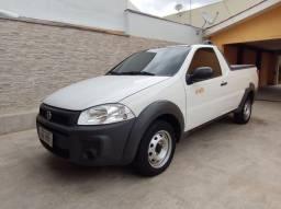 Fiat STRADA Working 1.4 básica