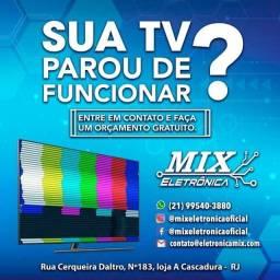 Conserto de TV na Hora- ( Lcd, Led, Plasma e 4K )