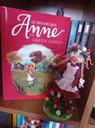Anne - Boneca em Biscuit