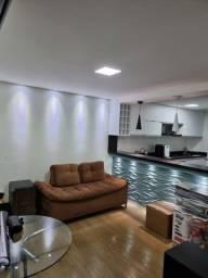 Apartamento à venda, novo, decorado e semi-mobiliado por 220 mil !!