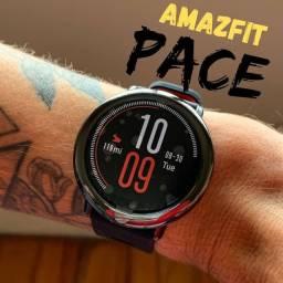 Amazfit pace