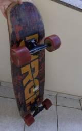 Skate Semi Long Board Urgh Usado