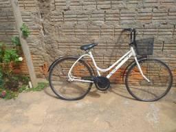 Brisa e 2 rodas de bicicleta