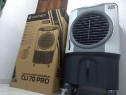 Ventisol Climatizador Evaporativo CLI 70 PRO Novo
