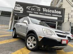Chevrolet Captiva 2.4 Automática