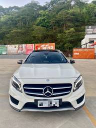 Mercedes-Benz GLA 250 Sport AMG
