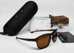 Óculos de Sol Oakley mod Enduro Matte Brown Unissex