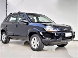 Título do anúncio: Hyundai Tucson automático 2012