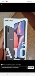 Troco Samsung A10s