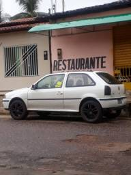 Carro Gol