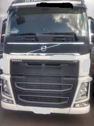 Volvo 460 2016 Único dono revisado