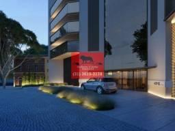 Apartamentos com suíte a venda no bairro Santa Efigênia em BH