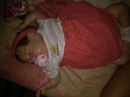 Bebê reborne